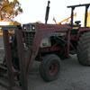 766 Case/International Loader/Tractor For Sale