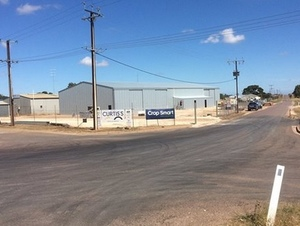 Crop Smart to open 10th store in Cleve, SA