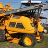 1999 Gregoire G120SW Grape Harvester