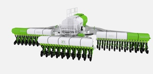 New Tech Airseeder announces large purchase order