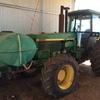 John Deere 4955 FWA Tractor For Sale