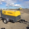 (1 left will go soon don't miss it!) New Atlas Copco XAS300 DD-7 diesel driven air compressor