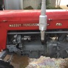Under Auction -  Massey Ferguson 65 tractor. Re Built - 2% Buyers Premium On All Lots