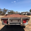 39' McGrath Flat Top Trailer