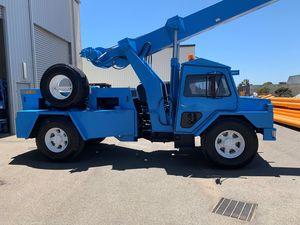 Crane Linmac AWD10t