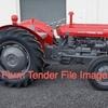Massey Ferguson 35X Tractor ( Perkins Diesel )