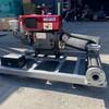 Cougar Monopower Pump - Diesel Package (26HP)