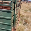 7m Cattle Crate with drop down ramp (Trailer not included) ##Price Reduced##