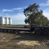 45ft Freighter Drop Deck - Air bag suspension