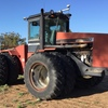 Case 9390 Tractor 400 HP