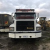 International Freightliner steel body tipper