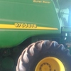 John Deere 9760 header with bullet rotor 36ft front option price reduced**