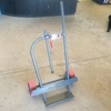 "Wool Bale Trolley ""Macbro"""