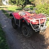 2011 Suzuki King Quad 400 4x4