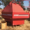 New morris 8000 series 3rd bin with metering system