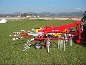Hay Rake Swather Tines to fit models SIP, Claas Liner, Pottinger hay rakes