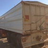 Tipping Trailer Tri Axle x 9 Metre Body.
