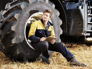 Ag Tech Sunday - Cultivating the omnichannel Farmer
