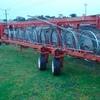 Schinckel 18 Wheel V Rake /  Hay Rake For Sale
