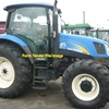 New Holland TS 100 Tractor or Equivalent Wanted