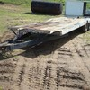 Tandem Axle Tag Trailer - 8500mm Long
