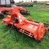 Under Auction - Kuhn EL142 Rotary Hoe - 2% + GST Buyers Premium on all Lots