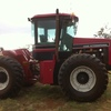 Case IH 9130 4WD Tractor