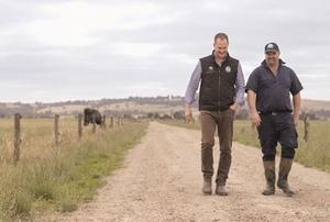 Fonterra adding to supplier relationship through Farm Source