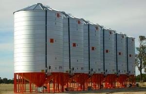 Grain fumigation expert Peter Botta talks on-farm storage