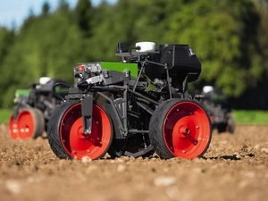 Ag Tech Sunday - Fendt rolls out new generation of small Xaver field robots