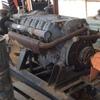 Deutz V10 Engine