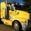 2002 Kenworth T604 Prime Mover