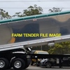 Alloy Semi Trailer Tipper Wanted