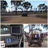 Landcruiser Utility with Complete Spray Unit - **PRICED TO SELL**