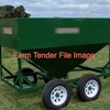 Double Feeding Out Trailer Wanted