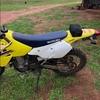 Suzuki DRZ 400   Motor Bike