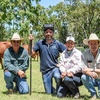 Droughmaster Australia to launch virtual reality muster at Beef 2018