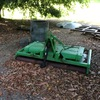 HOWARD ROLLER MOWER