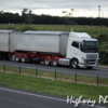 Transport Contractor Available for Hay & Grain Local and Interstate
