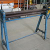 Sheet Metal Roller - JOHN HEINE Model 20H