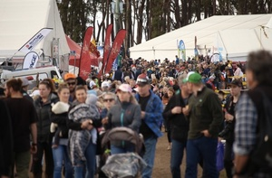 65,794 turn out for Tassie's biggest Ag Show Agfest