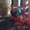 Silage wrapper