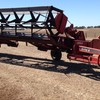 Windrower - Case  8210. Make an offer