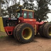 Versatile 835 Articulated Tractor NO GST APPLICABLE **PRICE REDUCED**