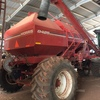 Morris 8425 15000L Triple Bin Seed Cart