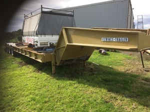 45FT Fewings Trailer Float For Sale