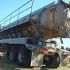 Under Auction - Vacuum Tanker Trailer - 18,500 Litre