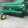 2011 John Deere 1590 Disc Seeder