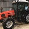 2007 Same Dorado 86hp 4WD Tractor