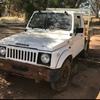 2 x Suzuki Sierra Utes for sale